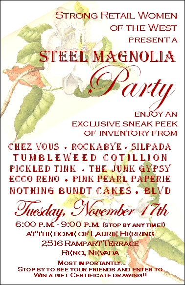 Herring,_Laurie_-_flyer_steel_magnolia_event_-_11-10-09[1]
