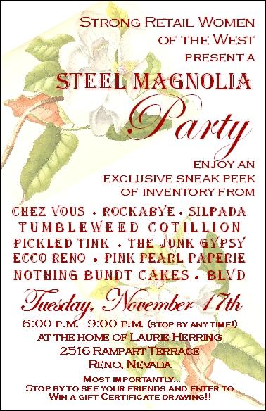 Herring,_Laurie_-_flyer_steel_magnolia_event_-_11-10-09[1]